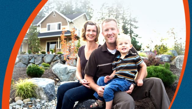 Michigan'sLeading FHALenderPurchase your home with as little as 3.5% down Get Started Now!